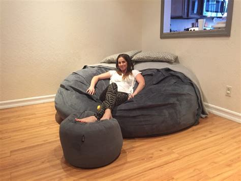 big lovesac letgo lovesac quot the big one quot in seabreez in leucadia ca