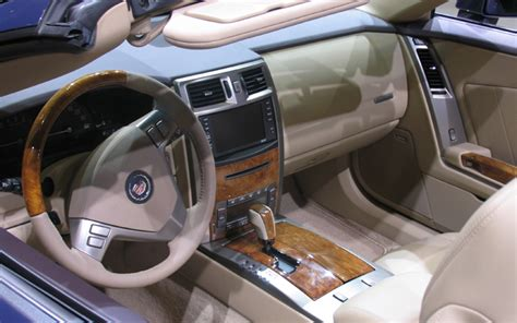how it works cars 2006 cadillac xlr interior lighting cadillac xlr interior