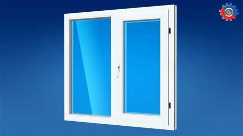 how to make a pvc window
