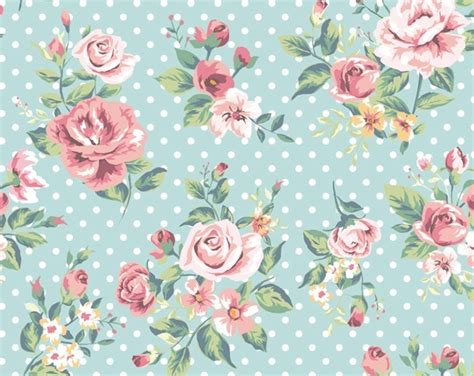 Polka Dot Wall Sticker free vintage watercolor flowers vector 03 titanui