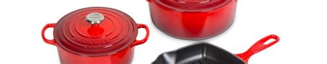 Wina Set 3 win a 3 starter le creuset cookware set worth 163 300 great chefs