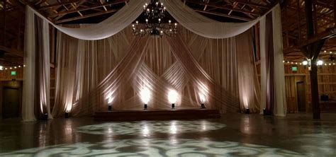 event draping nashville event draping