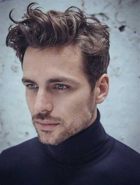 guys hairstyles with curly hair 40 best hair cuts for men mens hairstyles 2018