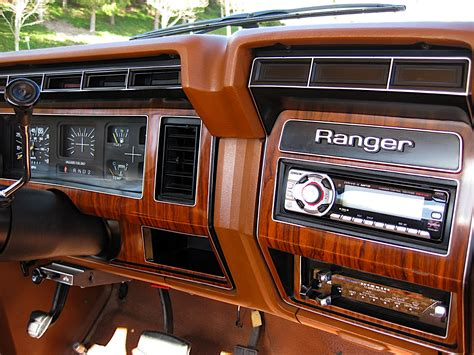 1985 ford f350 xlt lariat supercab reviews 1981 ford f150 information and photos momentcar