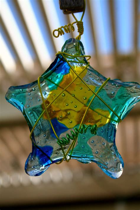 Lovely Jewish Star For Christmas Tree #7: Bead-star.jpg