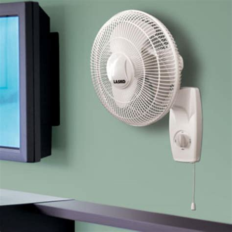 lasko 12 wall mount fan lasko 12 oscillating wall mount fan 3012lasko walmart with