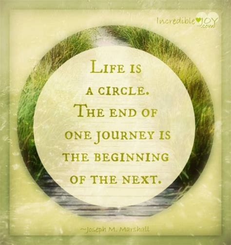 dj and the pa journey in the beginning de 25 bedste id 233 er inden for circle quotes p 229 pinterest