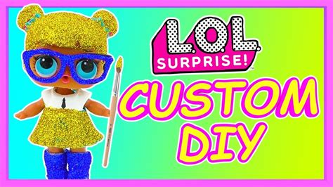 Egg Dolls Lol Anniversary Edition Glitter Serie l o l glitter series doll diy do it yourself glitterati prize giveaway announced