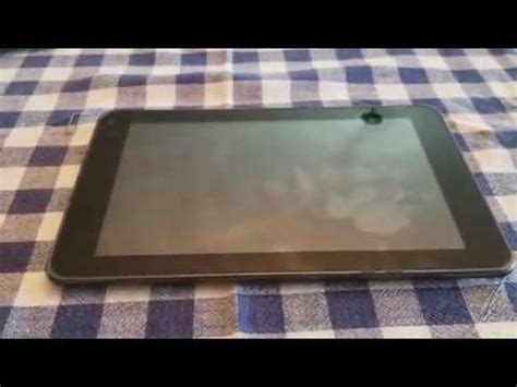 android tablet won t turn on fix