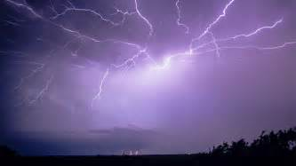Lightning Images Record Breaking Lightning Bolt Lit Up Oklahoma Science