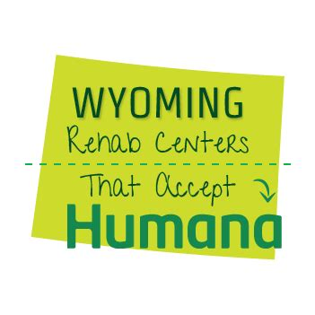 Detox Centers In Wyoming by Rehab Centers That Accept Humana Insurance In Wyoming