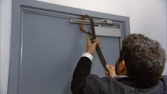 barricading a door 1000