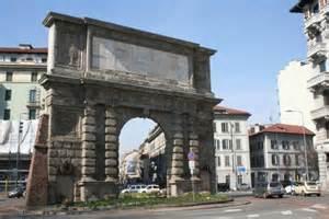 porta foto di arco di porta romana tripadvisor