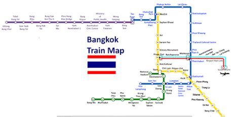 bangkok subway map  apps  google play