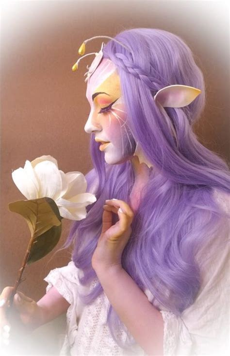 fairy makeup  tumblr