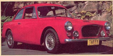 gilbern gilbern gt 1959 1967 gilbern sports cars