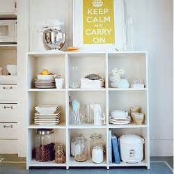 kitchen bookshelf ideas 40 ideas of using open shelves on a kitchen shelterness