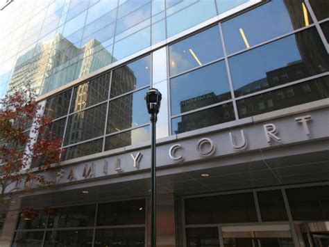 Family Court Search Family Court Reopens After Building Evacuated Friday For Sewage Spill Philly