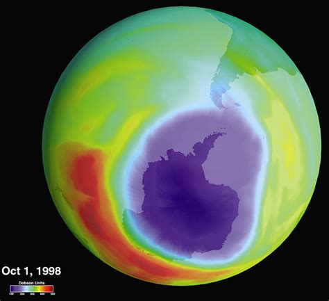 Pisau 6in Ozone what if the ozone were discovered today we d probably let it fry us onearth magazine