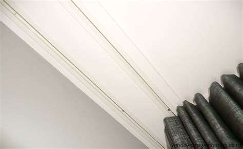 flush ceiling curtain track flush ceiling curtain track curtain ideas