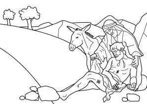 samaritan coloring page 30 best images about the samaritan on