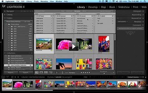 lightroom 4 video tutorial copie virtuali parte 2 adobe lightroom 4 video tutorials computer darkroom