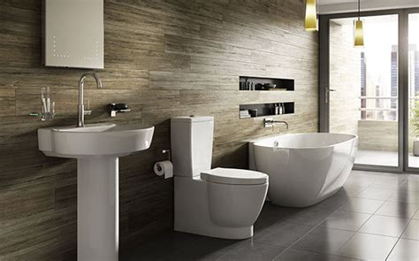 Plumb Centre Bathrooms Suites by Travis Perkins Bathrooms Which