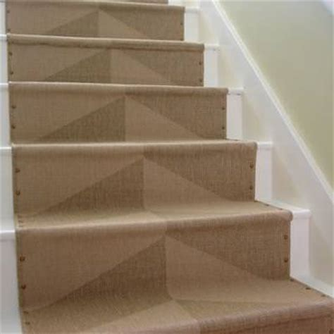 ikea stairs how to make a stair runner ikea hack tip junkie
