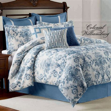 blue damask bedding randolph blue damask matelasse comforter bedding