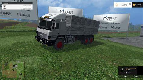 download mod game turbo iveco turbo star v1 0 beta farming simulator 17 19 mods