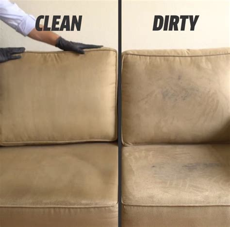 cleaning fabric sofa 17 best ideas about clean fabric couch on pinterest