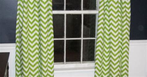 lime green chevron curtains lime green chevron curtains except i want just a valance