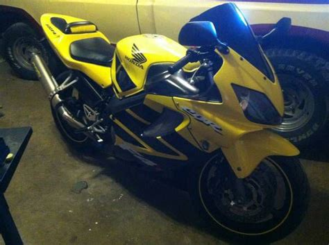 cheap honda cbr600rr for sale honda cbr in indianapolis for sale find or sell