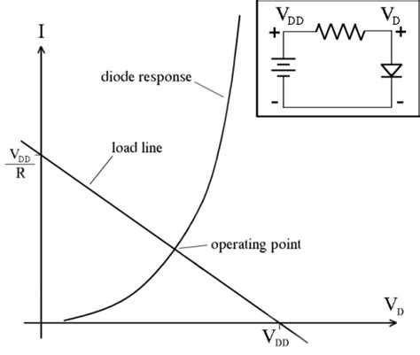 diode line direction voltage parallel and series circuits question electron flow electrical engineering stack