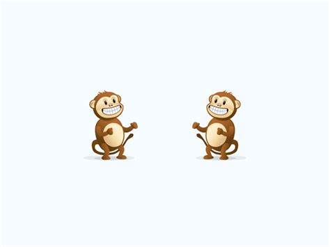 animated dancing emoji monkey funny wallpaper gif for whatsapp and facebook 2017