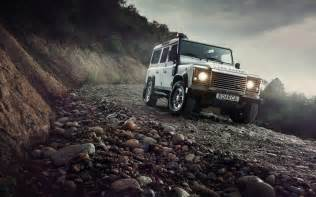the land rover defender production ends on the best
