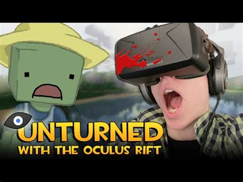 oculus rift dk2: lost in the rift too real | doovi