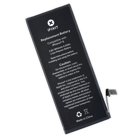 Iphone 6 6 Batre Battery Ba ifixit store europe iphone 6 replacement battery