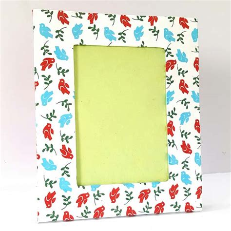 Handmade Paper Photo Frames Designs - handmade paper photo frame manufacturer in ahmedabad