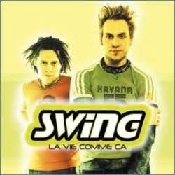 swing le le groupe swing aqualuna