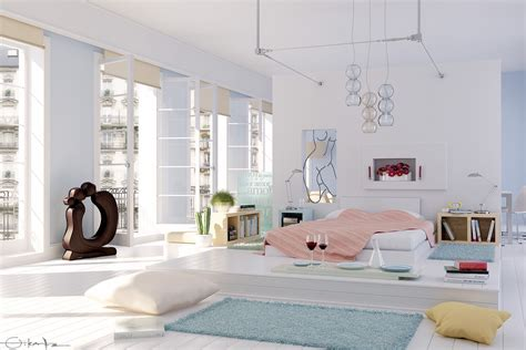 Gorgeous Small Bedrooms by 10 Drop Dead Gorgeous Bedrooms