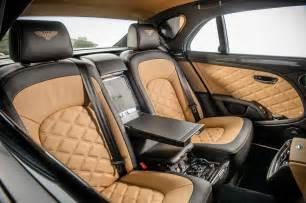 Bentley Seats 2015 Bentley Mulsanne Speed Revealed Before 2014