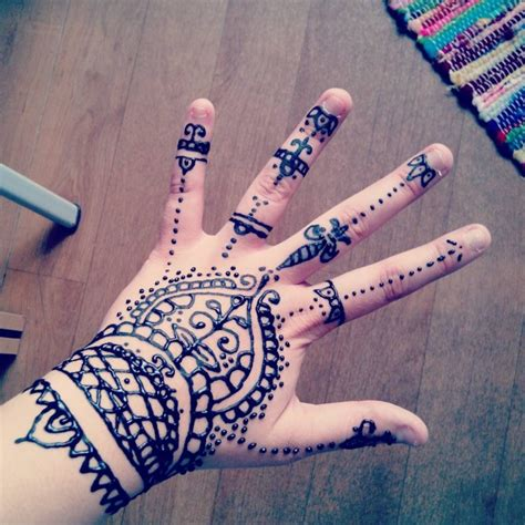 how long to henna tattoos last 22 fantastic henna how makedes