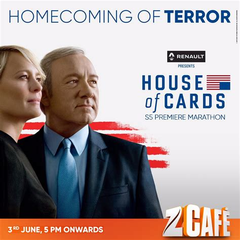 Ster House Of Cards by House Of Cards Season 4 Premiere House Plan 2017