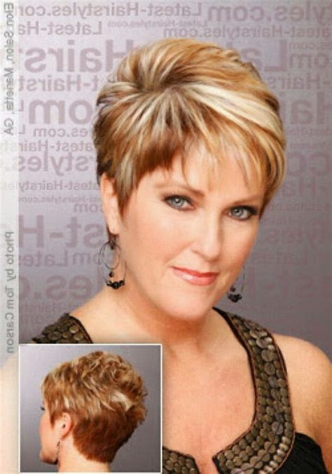 best hair for fifty plus dameskapsels kort 50
