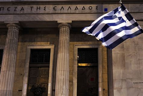greece banks debt crisis what impact will uk supply chains feel
