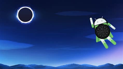 wallpaper android oreo google makes android 8 0 oreo official here s everything new