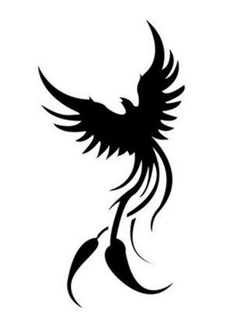tattoo phoenix black and white 6587367519 3fc68bb0f1 jpg
