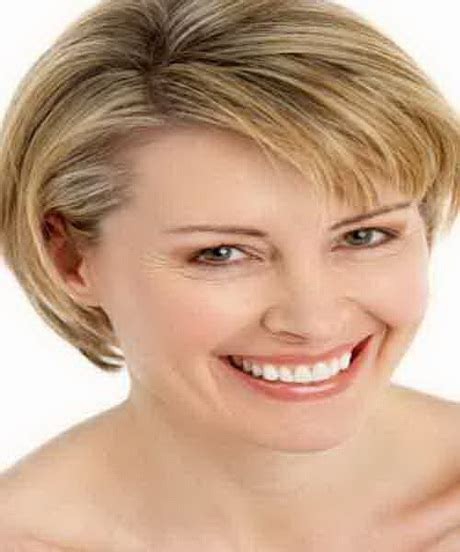 Easy To Manage Hairstyles For The Older Woman | easy to manage short hairstyles for women