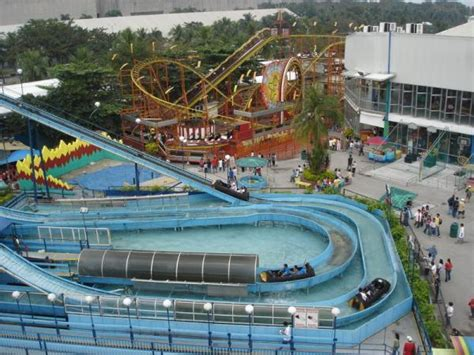 theme park in manila star city pasay